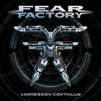 Fear Factory: Aggression continuum