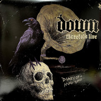 Down: Threefold Live: Diary Of A Mad Band