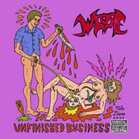 Whore: Unfinished Business