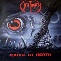 Obituary : Cause Of Death
