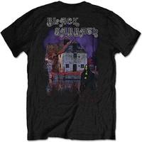 Black Sabbath: Debut Album