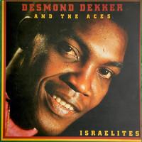 Dekker, Desmond : Israelites