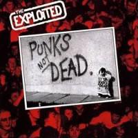 Exploited: Punk's not dead