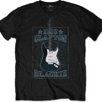Clapton, Eric: Blackie