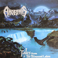 Amorphis : Tales From The Thousand Lakes