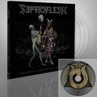 Septic Flesh: Infernus Sinfonica MMXIX