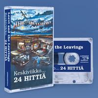Leevi and The Leavings: Keskiviikko - 24 hittiä