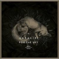 Harakiri for the Sky: Aokigahara