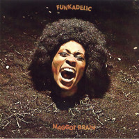 Funkadelic : Maggot brain