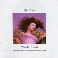 Bush, Kate: Hounds of Love