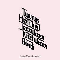 Tuomas Henrikin Jeesuksen Kristuksen Bändi : Vade Retro Satanus I