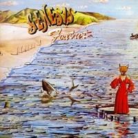 Genesis : Foxtrot -remastered