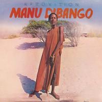 Dibango, Manu: Afrovision