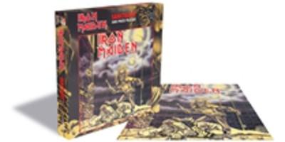Iron Maiden: Sanctuary