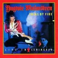 Malmsteen, Yngwie: Trial by Fire - Live in Leningrad