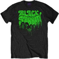 Black Sabbath: Graffiti