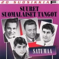 V/A: 20 suosikkia: Suuret suomalaiset tangot - Satumaa