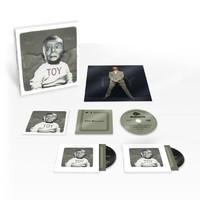 Bowie, David : TOY:BOX