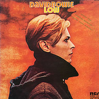 Bowie, David: Low