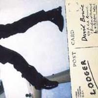 Bowie, David: Lodger