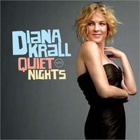 Krall, Diana: Quiet nights