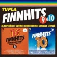 V/A: Finnhits tuplat 9 & 10