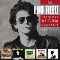 Reed, Lou: Original Album Classics