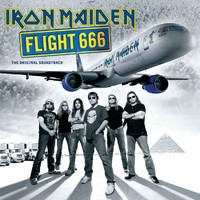 Iron Maiden : Flight 666