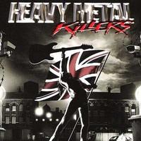 V/A: Heavy metal killers