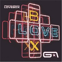 Groove Armada: Lovebox