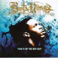 Busta Rhymes: Turn It Up - The Very Best Of