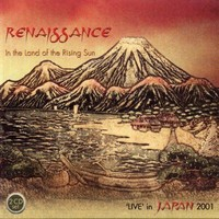 Renaissance: In the Land of the Rising Sun: Live in Japan