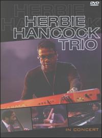 Hancock, Herbie: Herbie Hancock Trio in concert