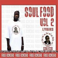 V/A: Soul food II