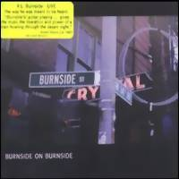 Burnside, R.L.: Burnside on burnside