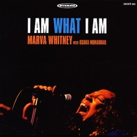 Whitney, Marva: I Am What I Am