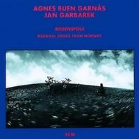 Garbarek, Jan: Rosensfole - Medieval songs from Norway