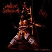 Arkhon Infaustus: Hell injection