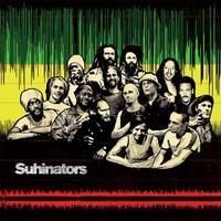 Suhinators: Suhinators