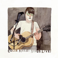 Meloy, Colin: Sings Live!