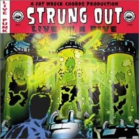 Strung Out: Live in a dive