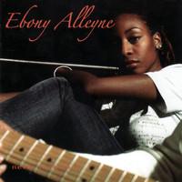 Alleyne, Ebony: Never look back