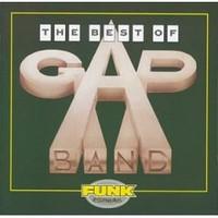 Gap Band: Best of Gap Band