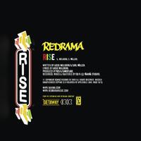 Redrama: Rise