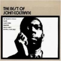 Coltrane, John: Best Of John Coltrane