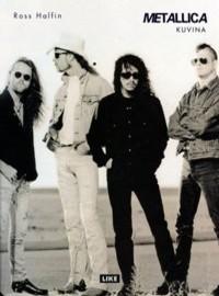 Metallica: Metallica kuvina