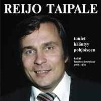 Taipale, Reijo: Tuulet kääntyy pohjoiseen - kaikki Fonovox-levytykset 1975-78