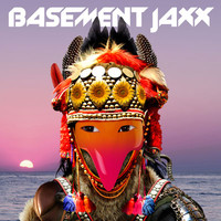 Basement Jaxx: Raindrops
