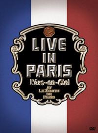 L'arc~en~Ciel: Live in Paris