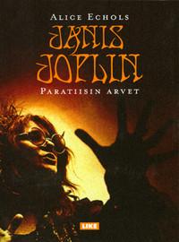 Echols, Alice: Janis Joplin